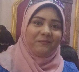 أمينة المرأة بحزب الجيل الديموقراطي بمحافظة قنا تهنئ عمال مصر بعيدهم