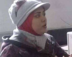 أميرة عمر تناشد مسؤولين مياه الشرب بقنا بحل أزمة مياه الشرب بقرى مركز دشنا