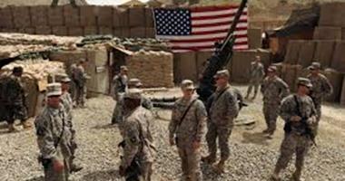 الجيش الأمريكى يرفع حالة التأهب القصوى بالعراق