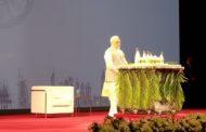 فوز ساحق لرئيس الوزراء الهندى