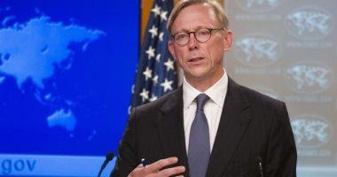 المبعوث الأمريكى لإيران: العزلة الدبلوماسية هي الحل