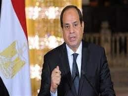 رئيس جامعة جنوب الوادي يهنئ فخامة الرئيس بذكري إنتصار الجيش المصري في العاشر من رمضان