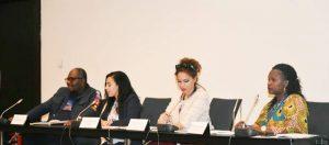 بالصور: تمكين المرأة الافريقية مؤشر ايجابي لنجاح سياسات التنمية المستدامة