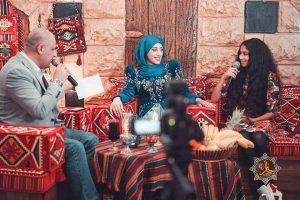منال حدلي تكشف تفاصيل جديدها لإفطار مع ستار