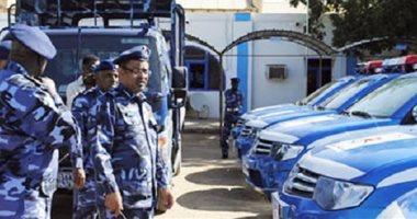 90 ضابطاً حصيلة المحالين إلى التقاعد فى السودان