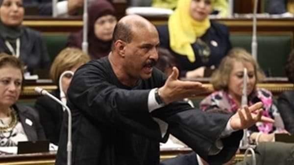 النائب فتحي قنديل : أهالي قنا يموتون عطشا وغسلنا الميت بمياه ماكينة الري