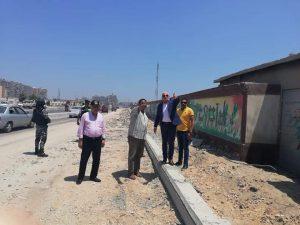 خط المترو الثالث يساهم في التنمية الاقتصادية والاجتماعية
