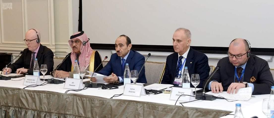 وكالة الانباء السعودية تبحث مستقبل صناعة الأخبار في العالم بمشاركة 90 وكالة عالمية في بلغاريا