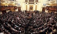 السيسي يوجه ضربه قاضيه لأعضاء مجلس النواب القادم