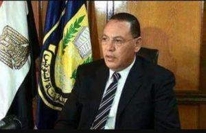 بالمستندات فساد وسرقة وضياع المال العام على يد الدكتور ممدوح غراب محافظ الشرقيه