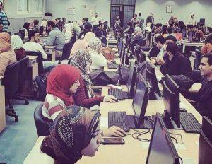 تسجيل 65 ألف طالب في اختبارات القدرات بتنسيق الجامعات