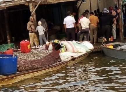القضاء علي الثروة السمكية دون محاسبة المخطئين