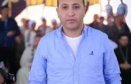 مدير المباحث الجنائيه بسوهاج يكرم الرائد احمد تعيلب رئيس مباحث البلينا