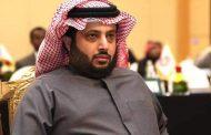 تركي آل الشيخ يعلن عن إطلاق معرض وبازار