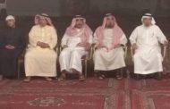 أعيان جدة وكبار رجال الأعمال والمستشارين يعزون آل بترجي في فقيدهم محمد حسن بترجي .