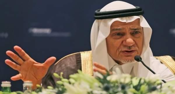 الأمير تركي الفيصل: المملكة تعيش نهضة شاملة في جميع المجالات
