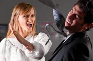 جمعية للدفاع عن الرجال تكشف ارتفاع نسبة حالات عنف المرأة ضدهم