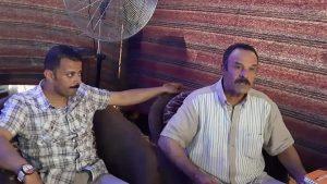 إجتماع الإتحاد العربى الافريقى لمكافحة التطرف والإرهاب أمانة قنا