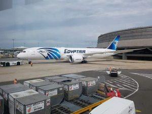 مصر للطيران تقوم بتطوير خدمة خدمة لدعم العملاء  متعددة القنوات عبر شبكات EGYPTAIR