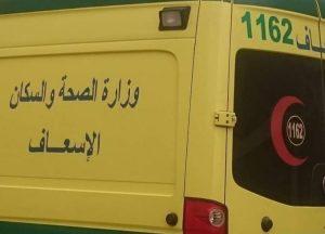 إنتحار شاب بنجع حمادي لمروره بأزمة مالية