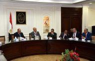 وزير الإسكان ومحافظ القاهرة يتابعان تنفيذ مشروع تطوير