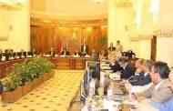 وزير التعليم العالي يرأس اجتماع المجلس الأعلى للجامعات بجامعة الإسكندرية