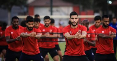 موعد مباراة الأهلى واطلع برة بدورى أبطال أفريقيا