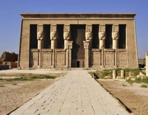 اهم واعرق الاثار الاسلامية فى المعالم الأثرية بمحافظة قنا