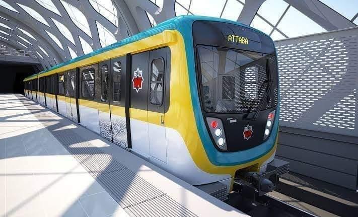 غلق جزئي لشارع الهرم وذلك لمدة 3 سنوات لإنشاء 11 محطة مترو جديدة بشارع الهرم فقط