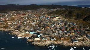 إيلوليسات..ثالث أكبر مدينة في غرينلاند.