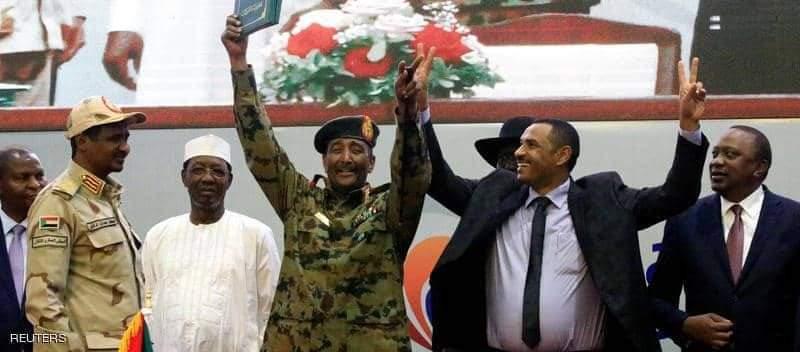 السودان.. مجلس سيادي سادس فما الجديد؟