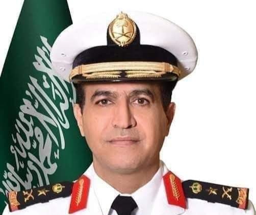 ضابط بحرية سعودي يتحدث عن الجيش المصري . منقولة