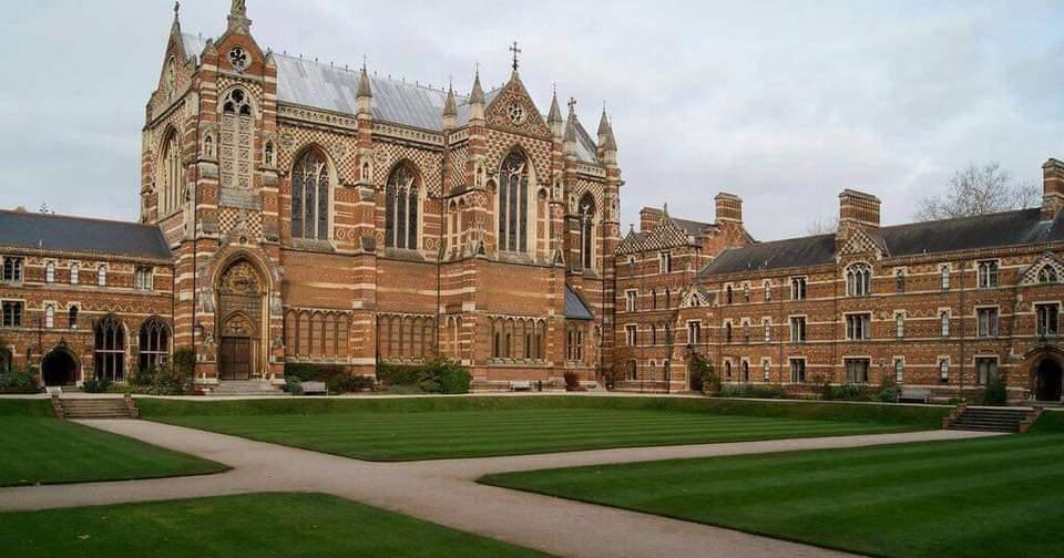جامعة أكسفورد تطلق برنامج