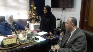 رئيس البرلمان العربي : ضرورة التصدي بحزم للاعتداءات والتدخلات الخارجية في الشؤون الداخلية للعالم العربي