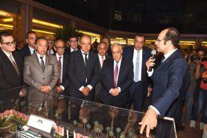 العربية للتصنيع تدعم جهود الدولة لتعميق التصنيع المحلي وتبحث الخطوات للشراكة والتكامل مع إتحاد الصناعات المصرية