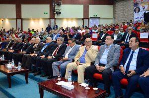 حماة الوطن ينظم ندوة حول انشاء منظومة تأمين صحي شامل لاعضاء الحزب بأمانة القاهرة