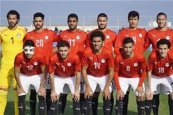 فوز المنتخب المصري على المنتخب السعودية للمرة الثانية فى أقل من أسبوع
