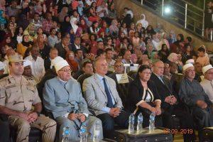 الجزائرية إناس بورويس تتوج ملكة المسؤولية الاجتماعية عن بلدها