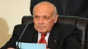 السيسى يصدر قرار جمهوري بتعيين المستشار حمادة الصاوى النائب العام