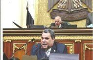 الدويك نائب قنا يتقدم بطلب إحاطة الي وزير الزراعة