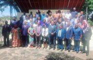 المجلس الاقتصادي والاجتماعي والثقافي للإتحاد الأفريقي يبحث « إسكات الأسلحة في أفريقيا 2020م » في «كينيا»