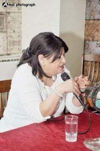 الكاتب عادل شلبي