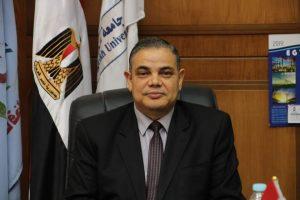 جامعة كفر الشيخ تشارك في الملتقى الأول للأنشطة الطلابية لجامعات وسط الدلتا بطنطا