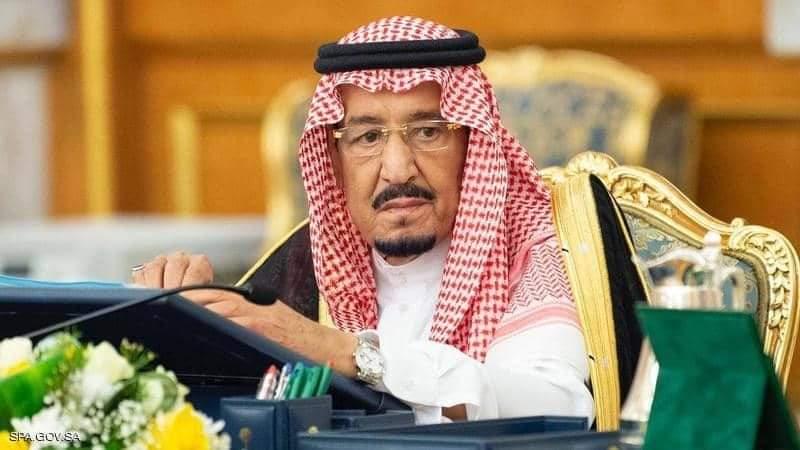 الملك سلمان: قادرون على التعامل مع آثار الاعتداء التخريبي