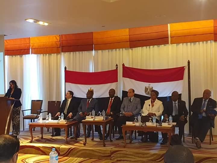 انطلاق فعاليات مؤتمر التنمية المستدامة لدعم السياحة لدعم السياحة بالإسكندرية