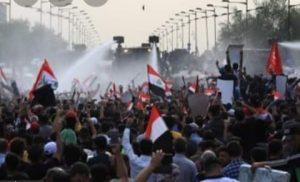 سعيد حمرعين: انتصارات أكتوبر شرف لكل عربي