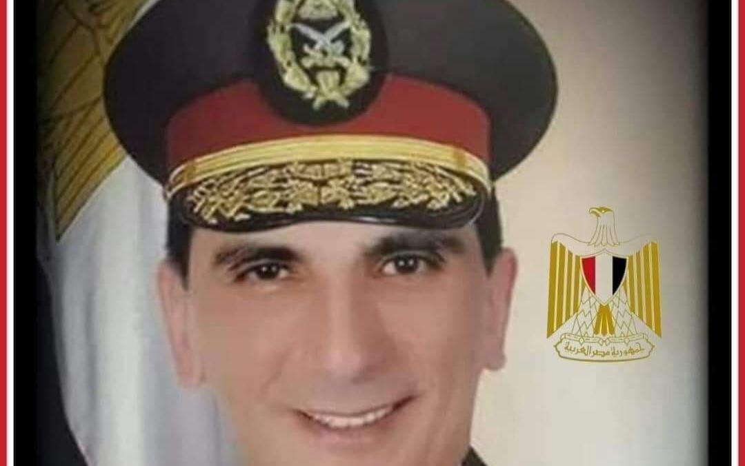 اللواء أشرف فوزي : مكافحة الإرهاب بالتنمية
