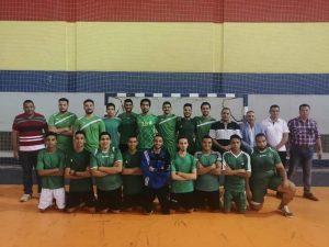 جامعة المنوفية تفوز على الجامعة الأمريكية في دوري الجامعات لكرة اليد