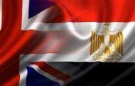 أجرى السيد الرئيس عبد الفتاح السيسي مساء اليوم اتصالاً هاتفياً مع رئيس الوزراء البريطاني بوريس جونسون.