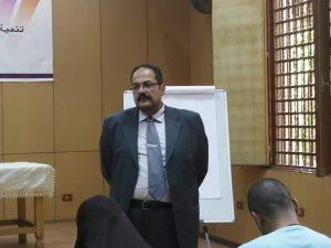 استكمال فعاليات مسئولي المتابعة بمصر الجديدة